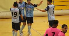 CD El Ejido Futsal.
