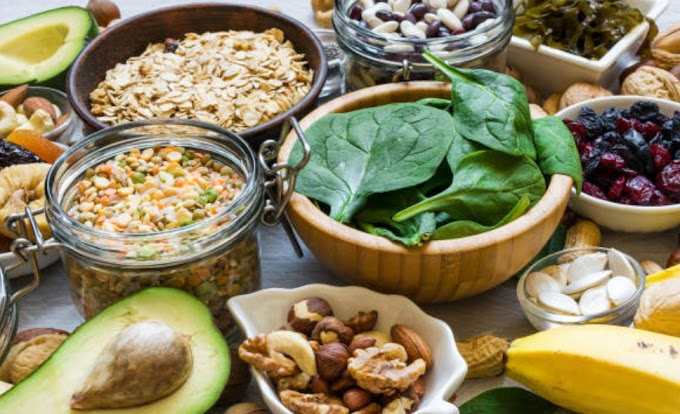 Low potassium foods:Low potassium foods for kidney patients
