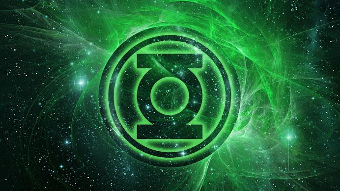 Hal Jordan The Green Lantern Google