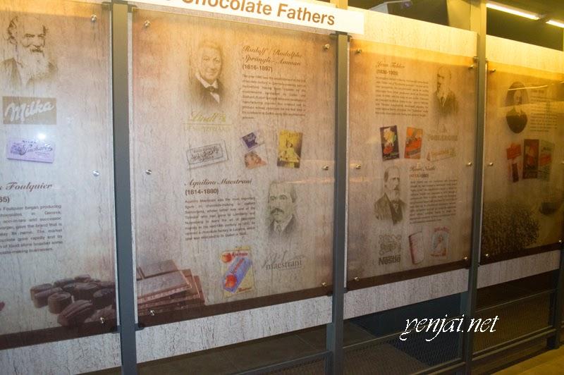 Chocolate Museum Damansara Chocolate Museum Kota