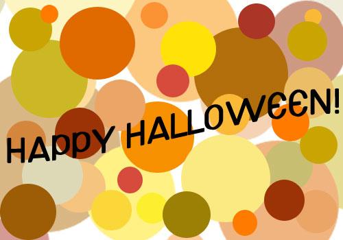 Happy Halloween 15, Halloween