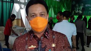 Terbongkar Terbitkan Izin UPL Bodong, Kadis Lingkungan Hidup Mundur