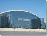 Arena Monterrey eventos programados 2016 2017 2018