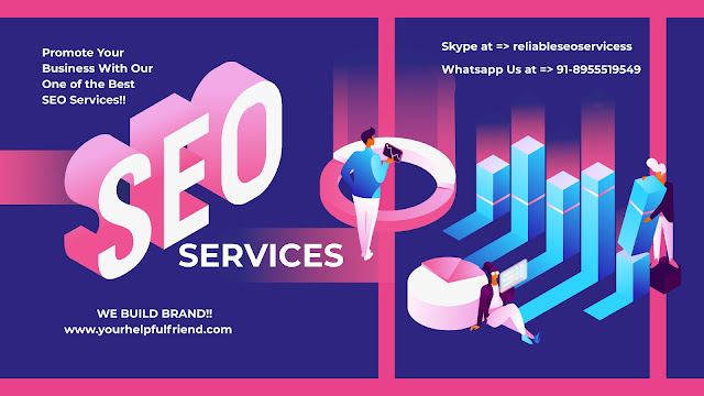 SEO Services UK