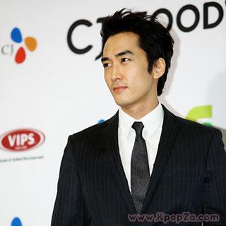 Song Seung Hun ได้รับเสนอบทละครเรื่องใหม่ Brain