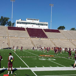 Kimbrough Memorial Stadium's profile photo