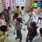 PAJAMA PARTY AT WITTY WORLD FOR NURSERY