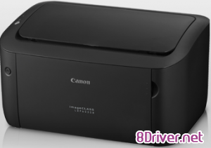 Download latest Canon imageCLASS LBP6030B printer driver