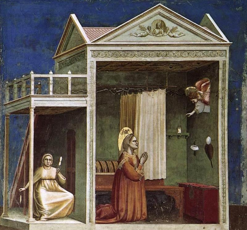03 Annuncio a Sant Anna