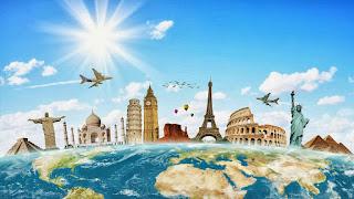 Alger: Gel des activités d'une dizaine d'agences de voyage.
