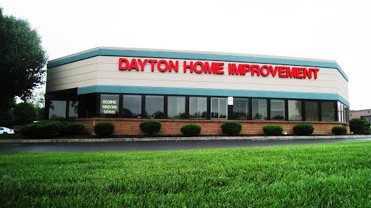 Contact Us | Home Improvement Store In Dayton, OH | Dayton Home Improvement