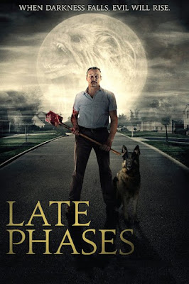 Late Phases (2014) BluRay 720p HD Watch Online, Download Full Movie For Free
