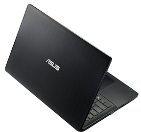 ASUS X552WA (E1-2100) Smart Gesture Drivers for Windows XP