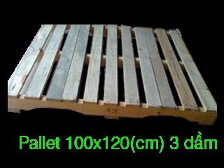 pallet gỗ phú thái kê hóa quả