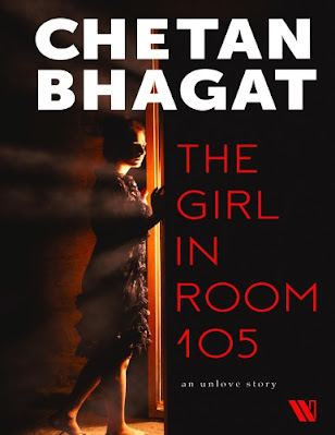 The Girl in Room 105 pdf free download