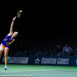 Kristina Mladenovic - BNP Paribas Fortis Diamond Games 2015 -DSC_1702.jpg
