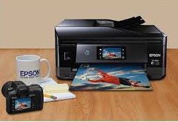 Free Epson Expression Photo XP-860 Drivers