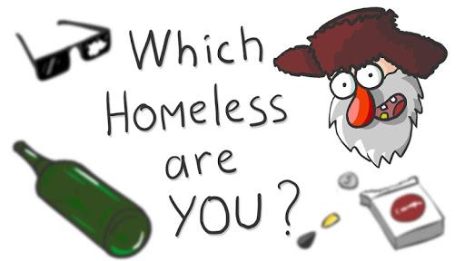 Homeless Face