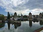 NORTE DE ALSACIA. Linea Maginot, Hoffen, Wissembourg, Castillo Fleckensteim