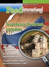 Free Download & Subscription to Feed International May 2013 Magazine cover