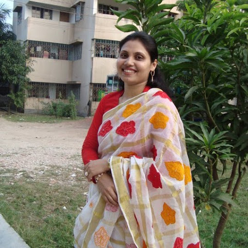 Razia Ahmed