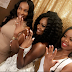 3 Friends Flaunt Their Engagement Rings