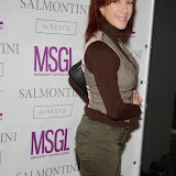OIC - ENTSIMAGES.COM - Tanya Franks MediaSkin Gifting Lounge at Salmontini London 19th January 2015Photo Mobis Photos/OIC 0203 174 1069