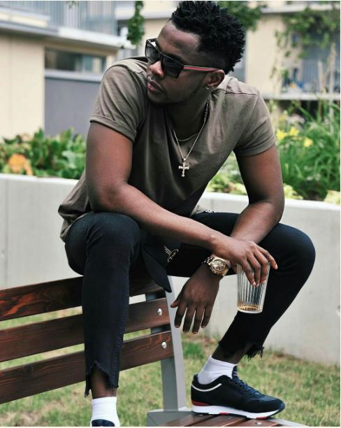 Kiss Daniel Shows Off His Multi-million Naira House In Lagos (Photos)