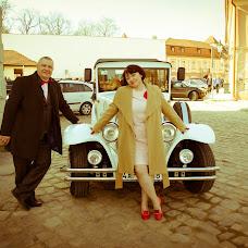 Wedding photographer Elena Nikolaeva (ElenaNikolaeva1). Photo of 13.04.2015