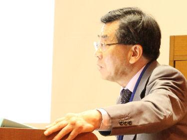 「電気化学計測の基礎的ポイント」 元東京大学工学部 助教授 渡辺 訓行 先生