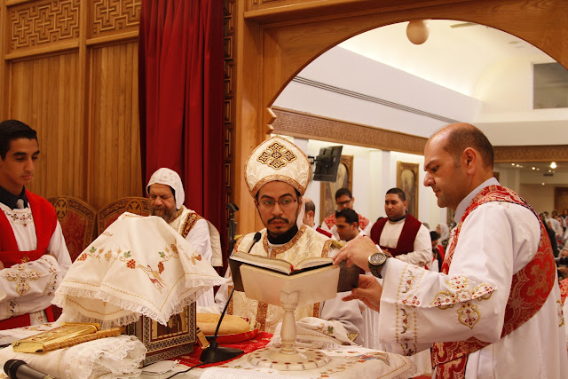 Ordination of Fr. Reweis Antoun - _MG_0865.JPG