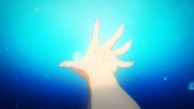Free! Eternal Summer Episode 6 Screenshot 1