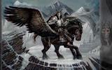 Stromgald Crusader