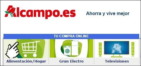 Abrir mi cuenta AlCampo - 514