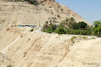 Mount of Temptation, Jericho The mount where Satan tempted Jesus for 40 nights