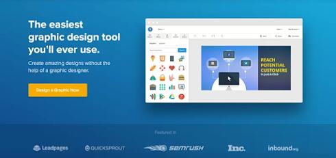 Snappa : l'outil de conception graphique le plus simple que tout le monde puisse utiliser