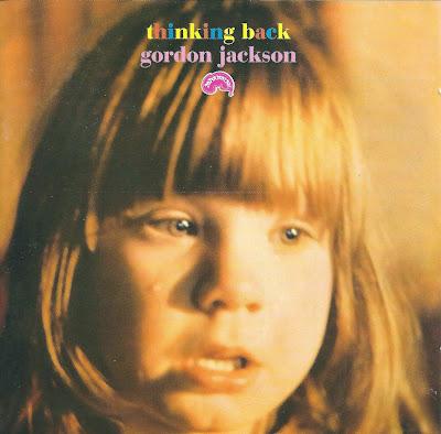 Gordon Jackson ~ 1969 ~ Thinking Back