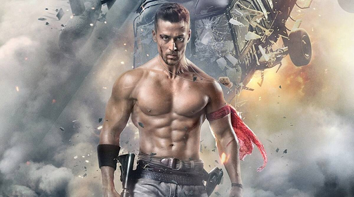 Tiger Shroff to return with Baaghi 4 & Heropanti 2