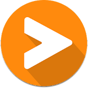 Logo Videostream Chromecast: Mobile