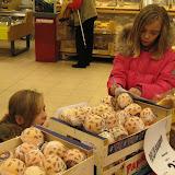 4A - leeruitstap naar de supermarkt (11/11)