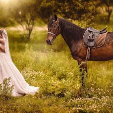 Wedding photographer Valeriya Grey (mvgstudio). Photo of 22.08.2016