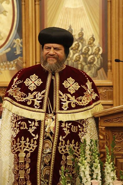 His Eminence Metropolitan Serapion - St. Mark - _MG_0241.JPG
