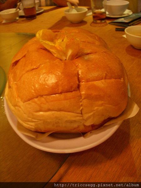 麵包雞 (3)