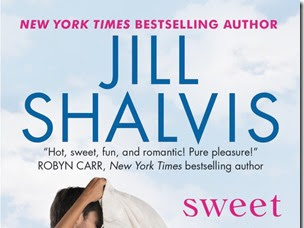 On My Radar: Sweet Little Lies (Heartbreaker Bay #1) by Jill Shalvis