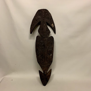 Tribal Object