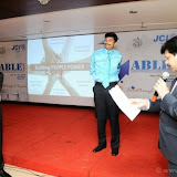 ABLE-Bussiness Training Programme