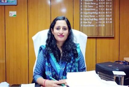 Priya Nagta SDM