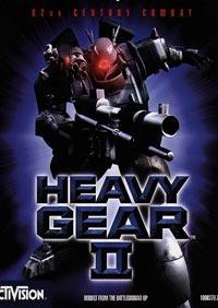 Heavy Gear II - Review-Walkthrough By Jimmy Vails