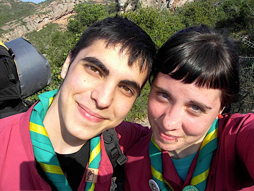 Sortida Sant Salvador de les espasses 2006 - PICT2253.JPG