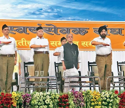 Pranav mukharji on RSS